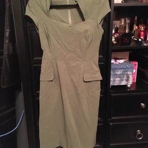 Lechateau dress medium